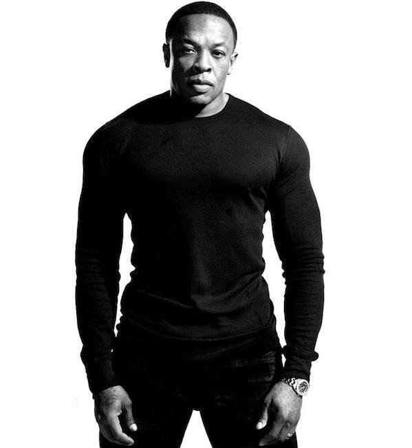 Beats的老大,饒舌歌手Dr.Dre