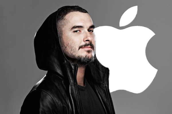 Picture shows ZANE LOWE
