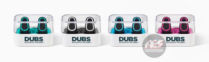 Dubs @ AES - Asia Electrik Sound