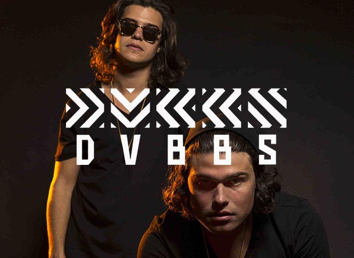 DVBBS-portfolio