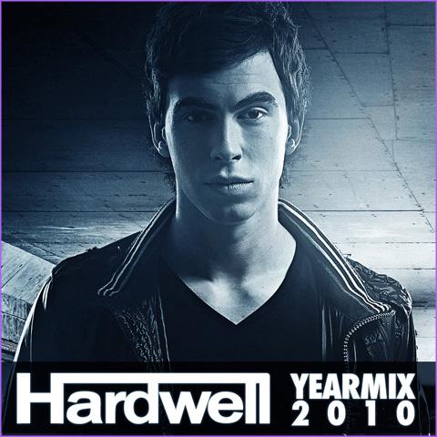 Hardwell-Yearmix-2010