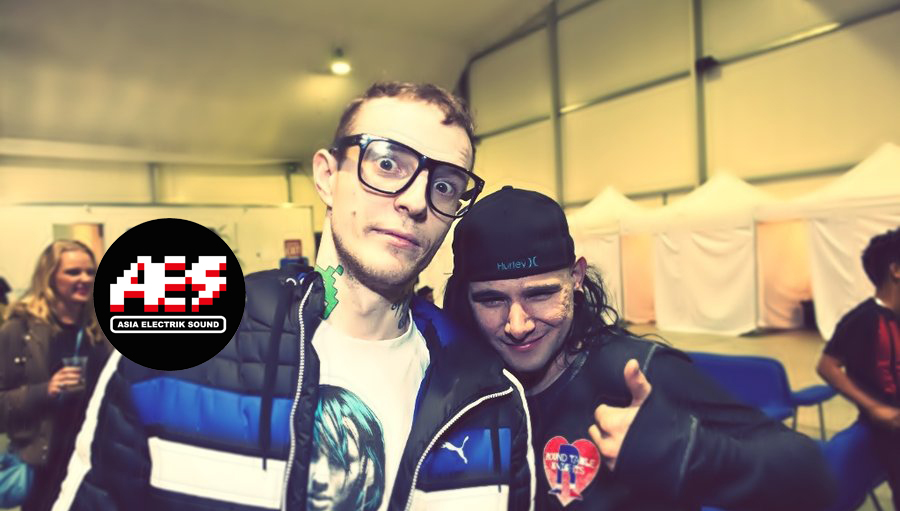 deadmau5_and_skrillex_by_kevin2707-d4tkmod