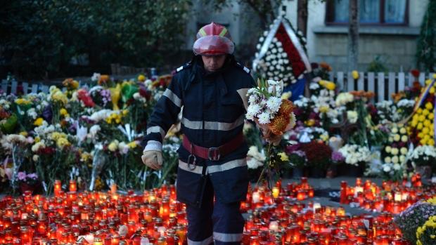 romania-firefighter