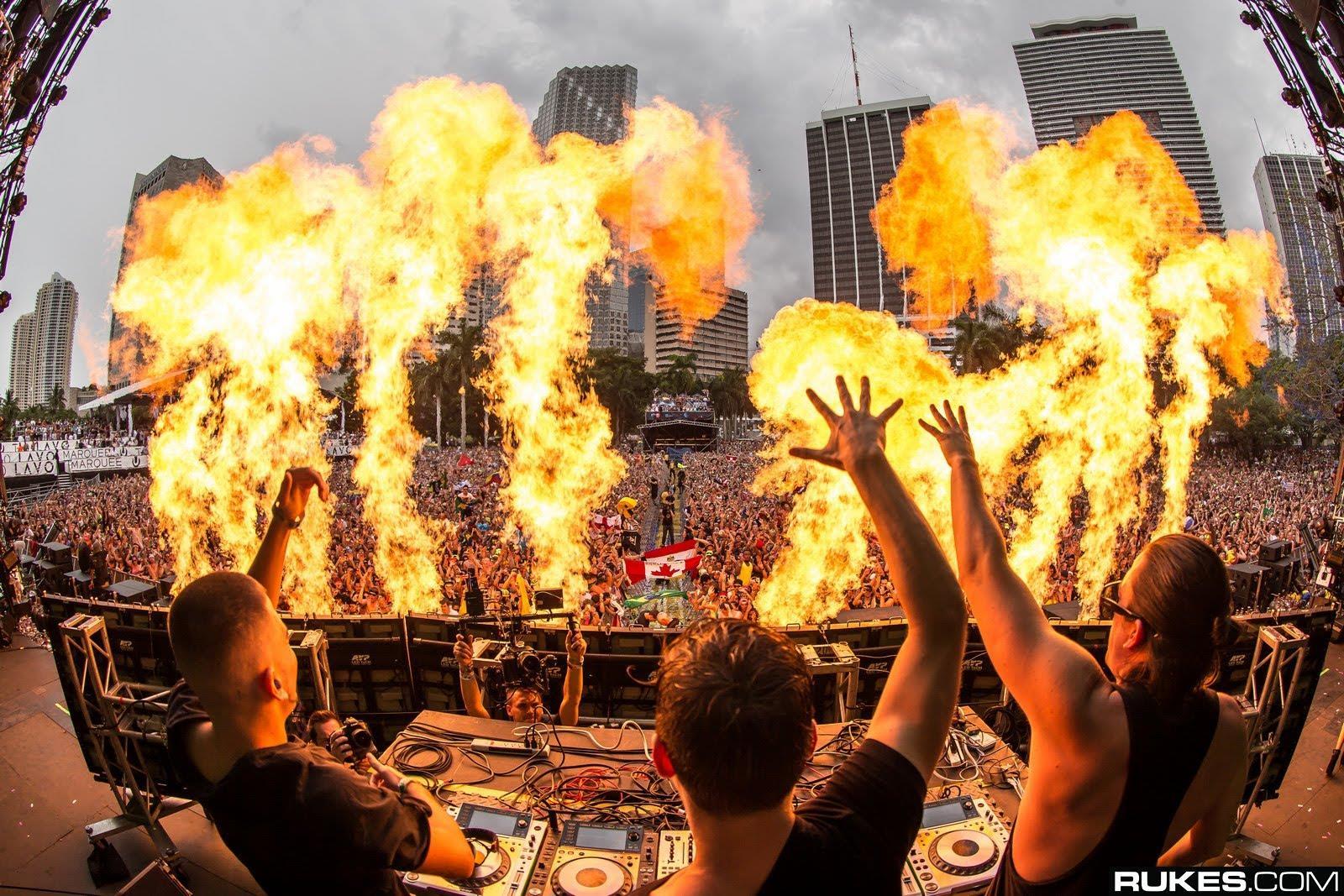 ultra_music_festival
