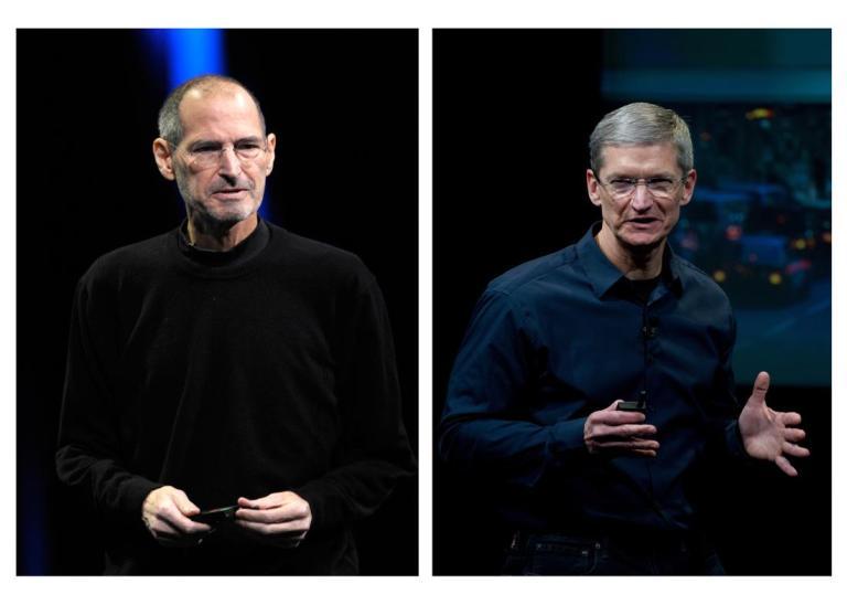 Apple Unveils Updated iPad