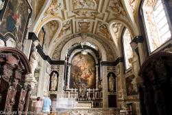 Chapel of Our Lady; Carolus Borromeuskerk - Charles Borromee Church; Antwerp; Belgium; Europe; Building