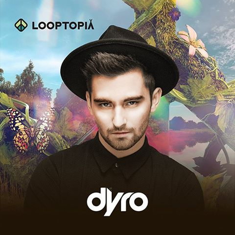 looptopia dyro