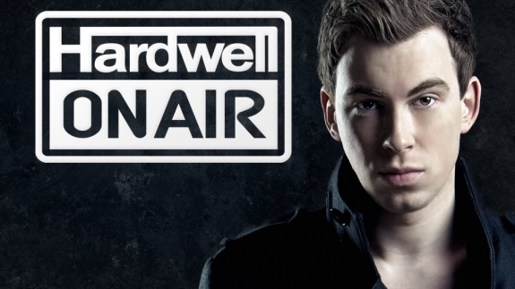 Hardwell_On_AIr_Logo