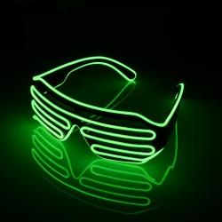 Flaring-Glasses-Bar-Party-Fluorescent-Dance-DJ-Bright-Glasses-EL-Wire-Fashion-Neon-font-b-LED