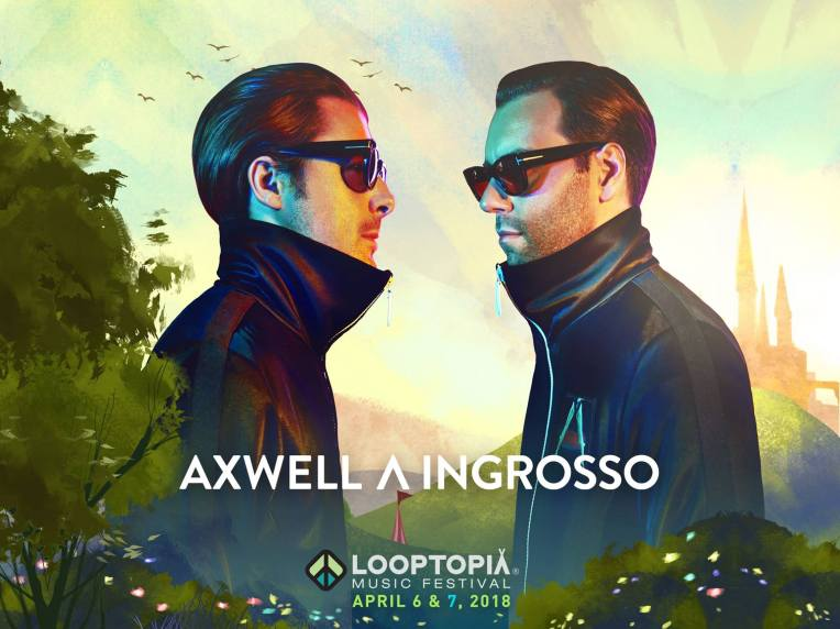 Axwell Λ Ingrosso​