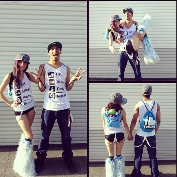 8fdb7ee1f64da9644f3a92e1e8749ebf--couple-outfits-rave-outfits