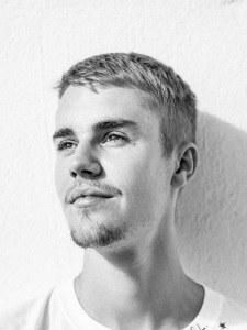 Justin Bieber Press Photo