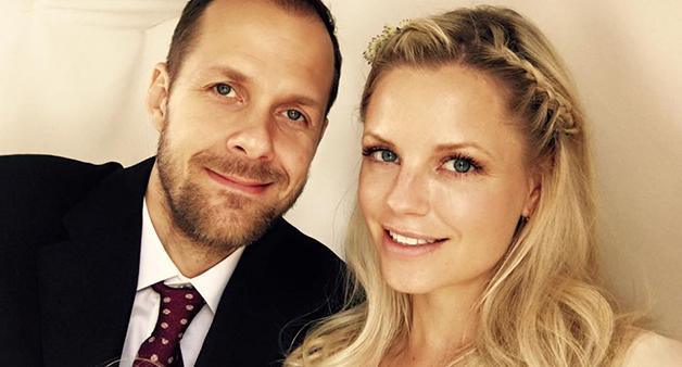 Adam Beyer marry