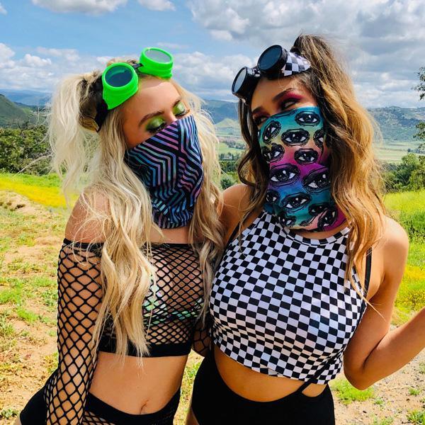 2Seamless-Masks